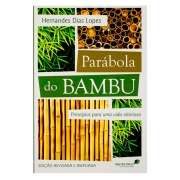 Livro: Parábola Do Bambu | Hernandes Dias Lopes