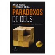 Livro: Paradoxos de Deus   Marcio Valadão