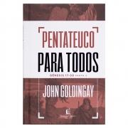 Livro: Pentateuco para Todos | Gênesis 17-50 | Parte 2 | John Goldingay