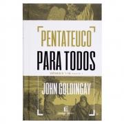 Livro: Pentateuco para Todos | Gênesis 1-16 | Parte 1 | John Goldingay