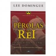Livro: Pérolas Do Rei | Lee Domingue