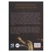 Livro: Personalidade Centrada em Deus   Wadislau Martins Gomes