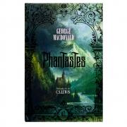 Livro: Phantastes  | George Macdonald