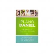 Livro: Plano Daniel | Rick Warren