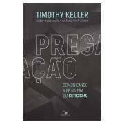 Livro: Pregação | Timothy Keller