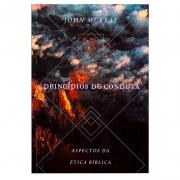 Livro: Princípios De Conduta | John Murray