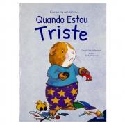 Livro: Quando Estou Triste | Cornelia Maude S.