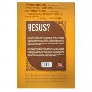 Livro: Quem É Jesus?    Gerald Bray
