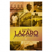Livro: Quem Era Eu | Irmão Lázaro