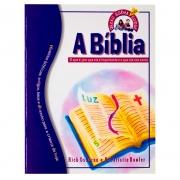 Livro: Quero Saber Mais Sobre a Bíblia | Rick Osborne & K. Christie Bowler