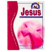 Livro: Quero Saber Mais Sobre Jesus | Rick Osborne & K. Christie Bowler