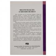 Livro: Reconciliação - O Método De Deus | Exposição Efésios 2 | Volume 2 | D. Martyn Lloyd-Jones