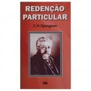 Livro: Redenção Particular | C. H. Spurgeon