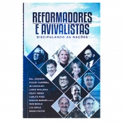 Livro: Reformadores e Avivalistas | Vários Autores