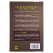 Livro: Religião do Pombo   R.T. Kendall