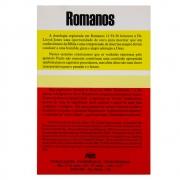 Livro: Romanos Para A Glória De Deus - Volume 11   D. Martyn Lloyd-Jones