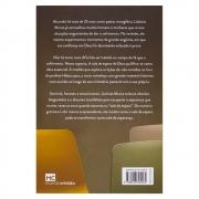 Livro: Sala de Espera da Deus   Lisânias Moura