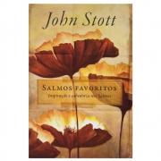 Livro: Salmos Favoritos | John Stott