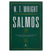 Livro: Salmos | N. T. Wright