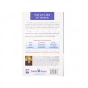 Livro: Seja Um Líder De Verdade | John Haggai