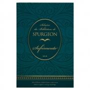 Livro: Seleções Da Biblioteca De Spurgeon - Sofrimento | C. H. Spurgeon