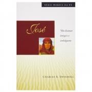 Livro: José  - Série Heróis Da Fé | Charles R. Swindoll