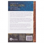 Livro: Sermões de Spurgeon Sobre a Cruz de Cristo | Charles Haddon Spurgeon