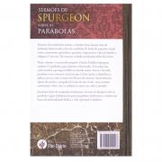 Livro: Sermões de Spurgeon Sobre As Parábolas | Charles Haddon Spurgeon