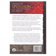Livro: Sermões de Spurgeon Sobre Grandes Orações da Bíblia   C. H. Spurgeon
