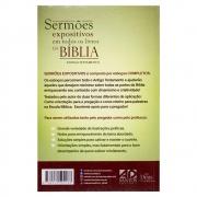 Livro: Sermões Expositivos em Todos Os Livros da Bíblia | Antigo Testamento | Antônio Renato Gusso