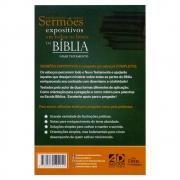 Livro: Sermões Expositivos em Todos Os Livros da Bíblia | Novo Testamento | Antônio Renato Gusso