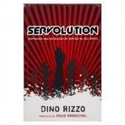 Livro: Servolution | Dino Rizzo