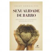 Livro: Sexualidade de Barro | Josué Gonçalves