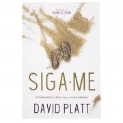 Livro: Siga-me | David Platt