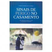 Livro: Sinais de Perigo no Casamento | Nataniel Sabino