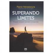 Livro: Superando Limites | Flavio Valvassoura