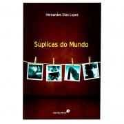 Livro: Súplicas do Mundo | Hernandes Dias Lopes