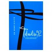 Livro: Talmidim 52 - o Passo a Passo de Jesus | Ed René Kivitz
