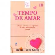 Livro: Tempo de Amar | Cris Volume 10 | Robin Jones Gunn