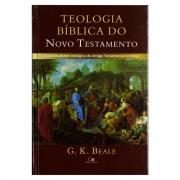 Livro: Teologia Bíblica do Novo Testamento | G. K. Beale
