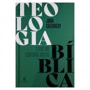 Livro: Teologia Bíblica  | John Goldingay