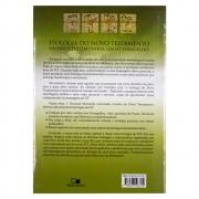Livro: Teologia do Novo Testamento   I. Howard Marshall