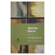 Livro: Teologia Pastoral | Martin Bucer