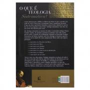 Livro: Teologia Sistemática Ao Alcance de Todos   Wayne Grudem