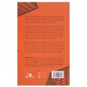 Livro: Ter Fé Na Cidade | Tiago Cavaco