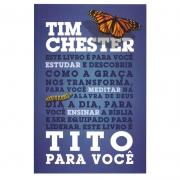 Livro: Tito para Você | Tim Chester