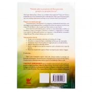 Livro: Treinamento Para A Vida Espiritual | Timothy Jorgensen