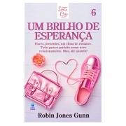 Livro: Um Brilho De Esperança | Cris Volume 06 | Robin Jones Gunn
