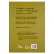 Livro: Um Sumo Sacerdote Misericordioso e Fiel | D. Martyn Lloyd-jones