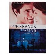 Livro: Uma Herança de Amor | Lycia Barros